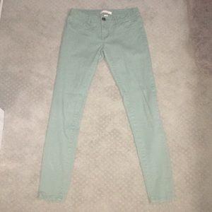 Skin Tight Jeans